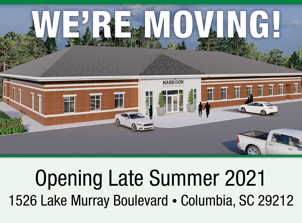 Opening Late Summer 2021